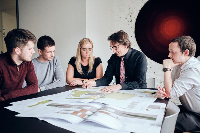 We are hiring – Architectural Technologist Architecture Ireland, Urban Design, Dublin/Cork/Kerry Architecture