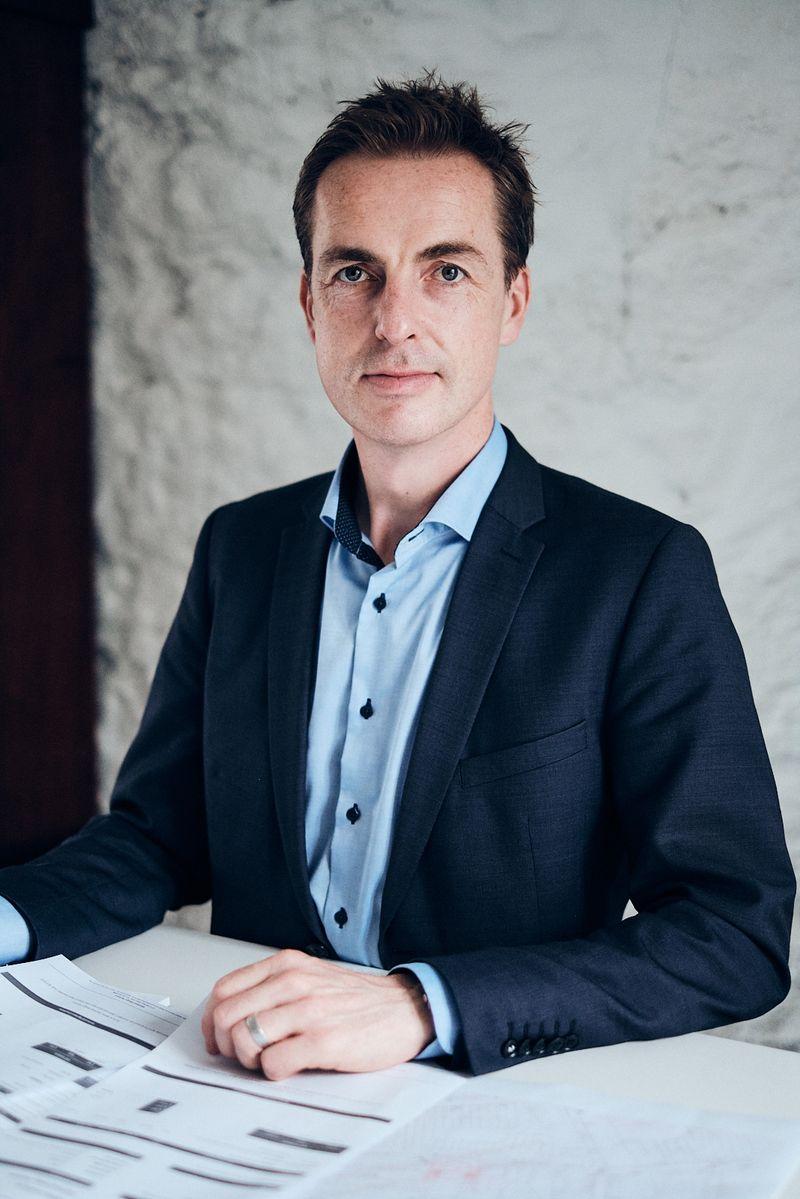 Patrick O Toole, MRIAI<br>Director Architects Cork Kerry Dublin Meitheal