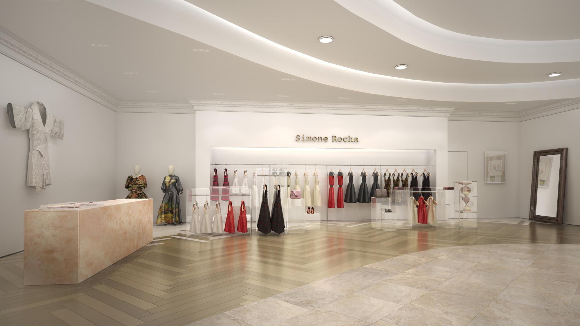 Architect(ure)s Cork Workspace – Retail – Commercial