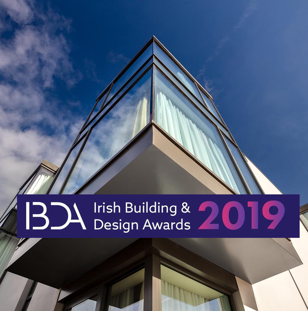 Irish Building and Design Awards 2019
