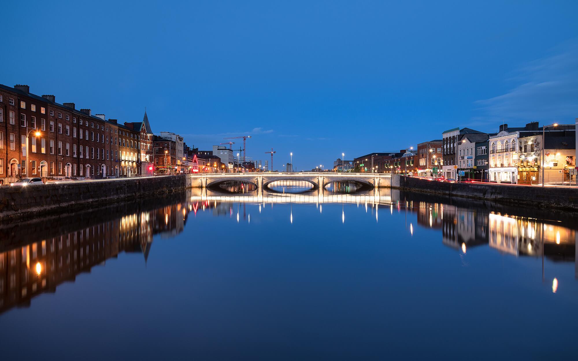 St. Patrick's Bridge Wins Judges Choice Awards