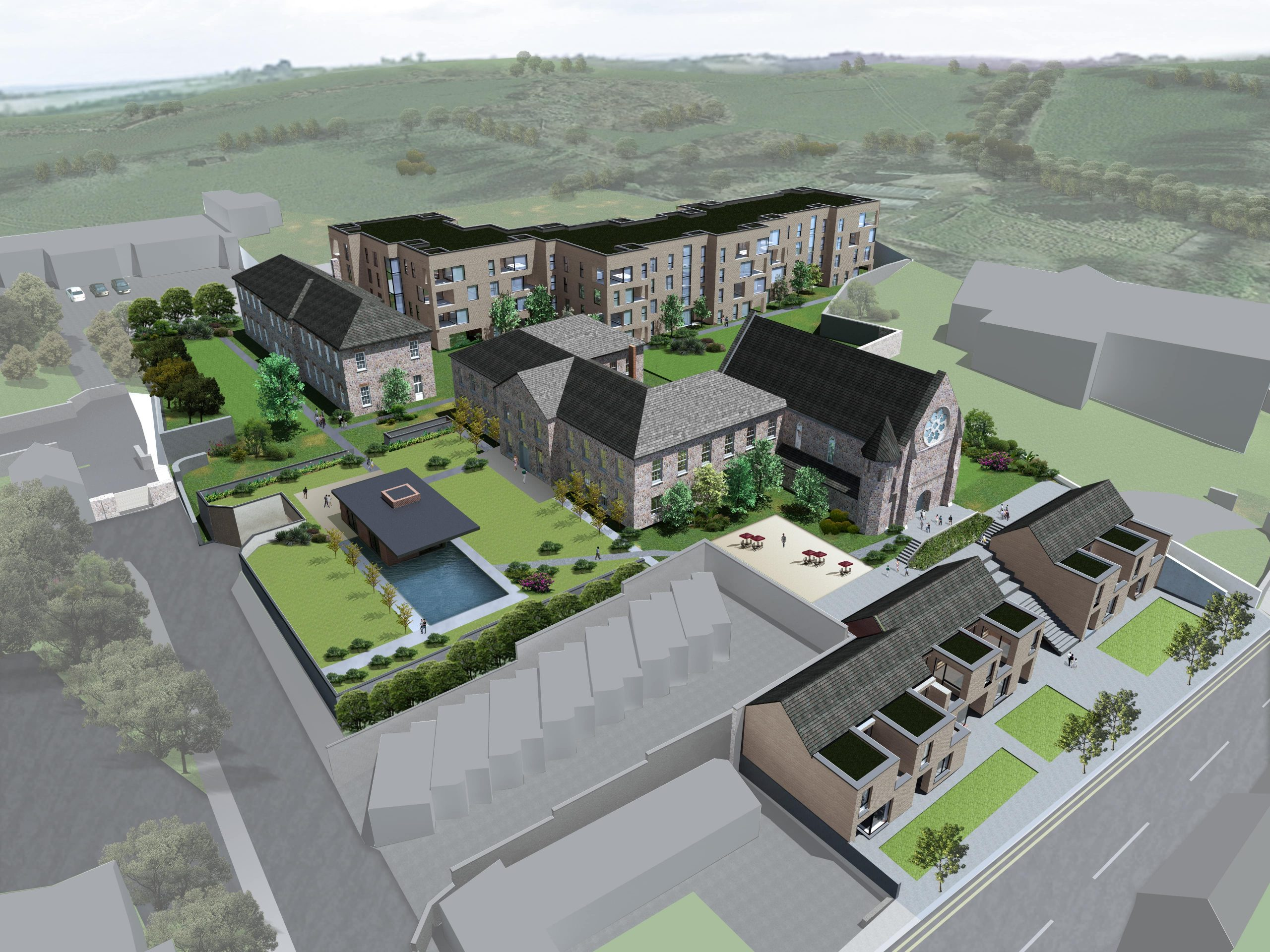 Planning Success – Skibbereen Multi-use Development