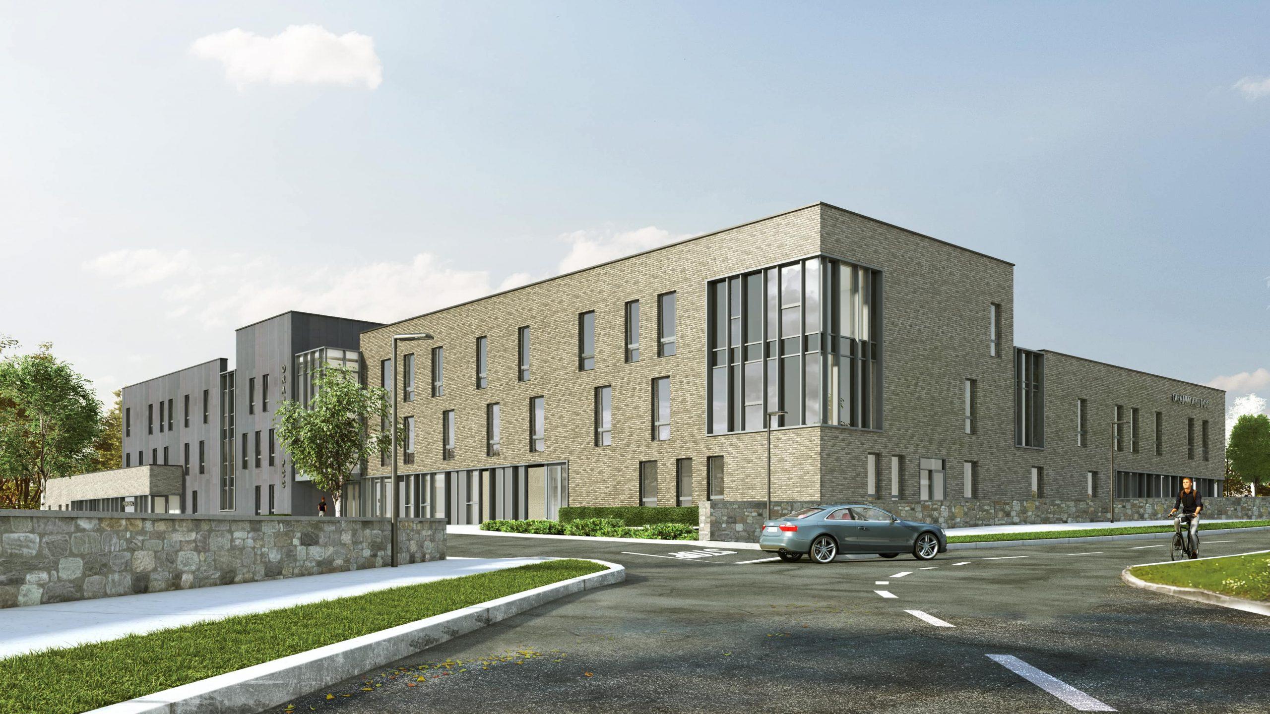 Oranmore PCC Planning Success Architecture Ireland, Urban Design, Dublin/Cork/Kerry Architecture