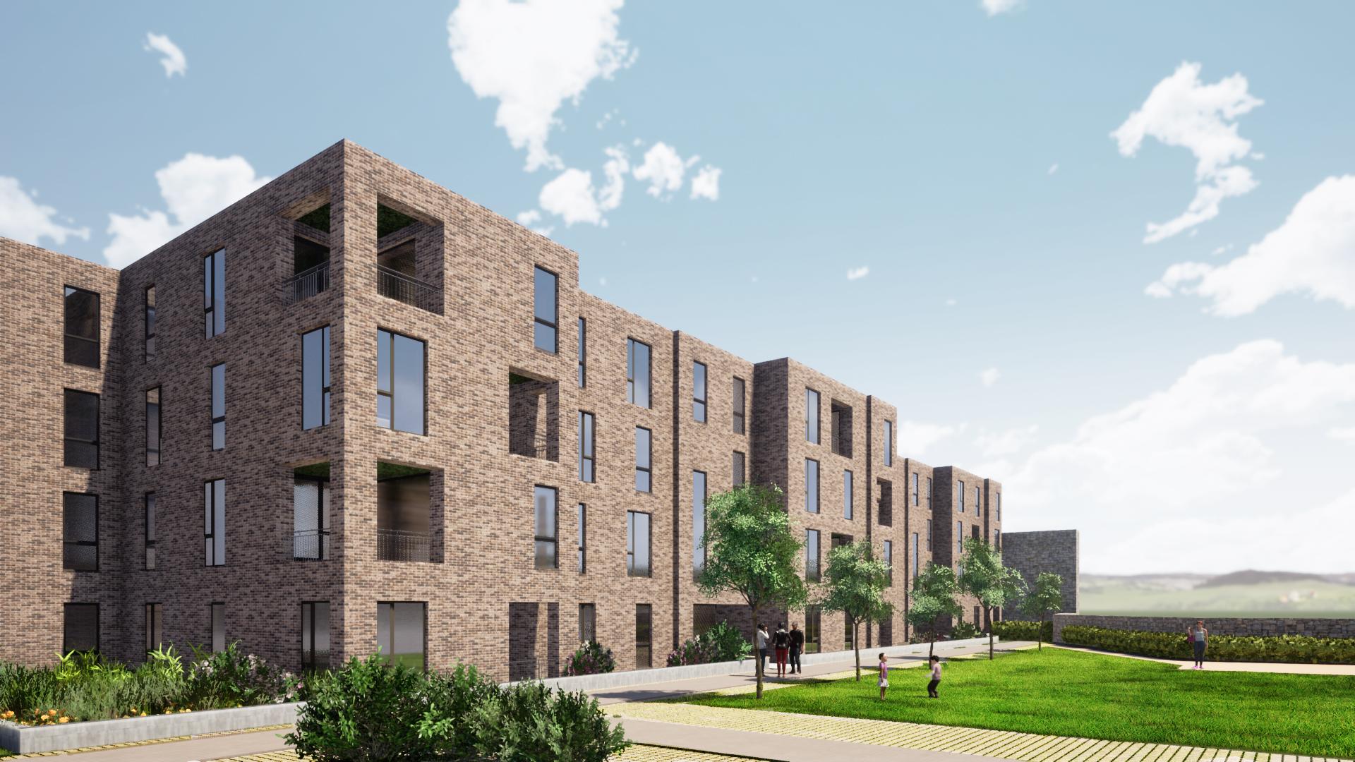 Skibbereen Planning Granted Architecture Ireland, Urban Design, Dublin/Cork/Kerry Architecture