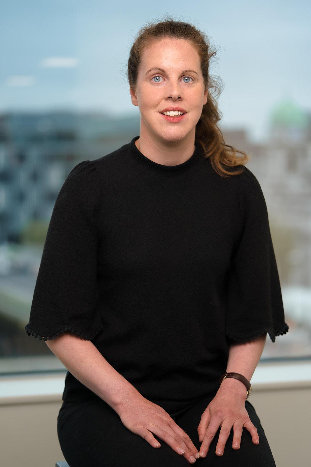 Shelly Rourke, MRIAI Architects Cork Kerry Dublin Meitheal
